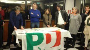 Foto conferenza stampa