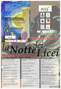 Notte licei