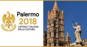 Palermo capitale delle cultura 2018