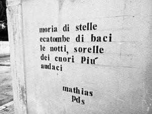 Poeti della sera castellammare 3