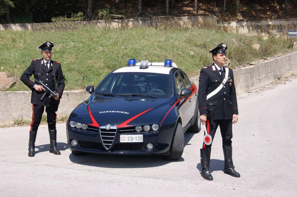 Risultati immagini per foto carabinieri