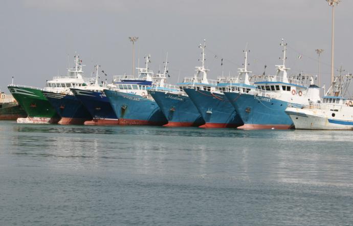 Mazara, peschereccio sequestrato dai tunisini