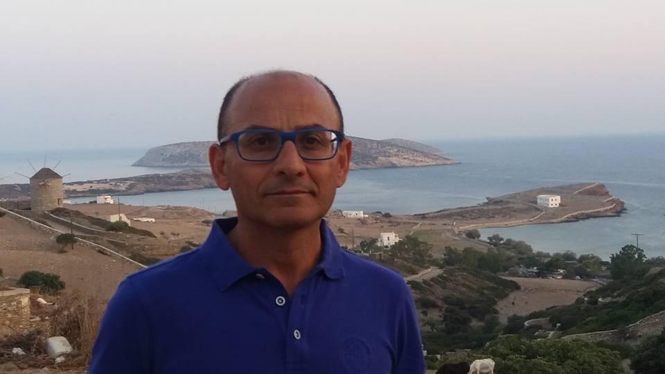 Lo scrittore Enzo Di Pasquale terrà un corso di scrittura a Taormina - Alqamah