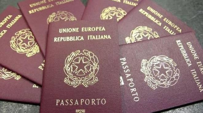 Trapani, 400 passaporti rubati alla Questura | Alqamah