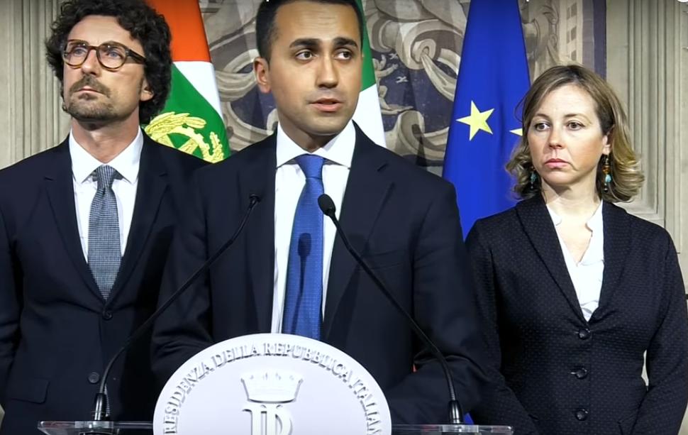 Berlusconi, Salvini e Di Maio lo Scontro Continua Verso il Nuovo Governo