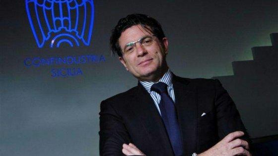 Arrestato Montante, ex presidente Sicindustria:
