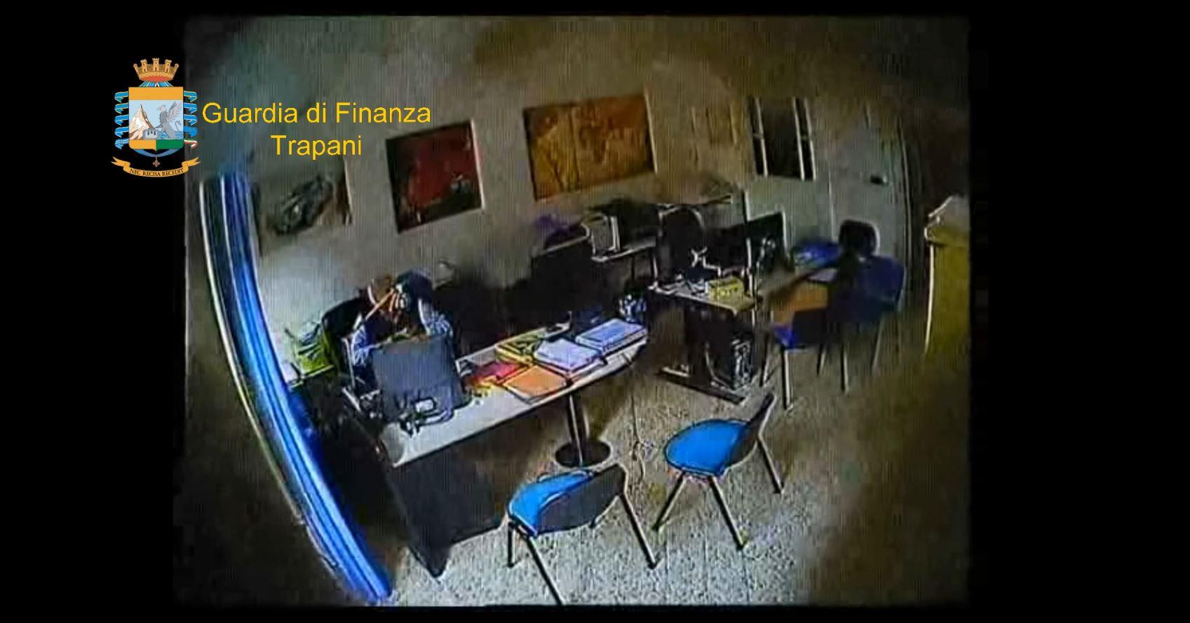 d8b1ff3083497 ... Tenenza di Alcamo sotto il costante coordinamento della Procura della  Repubblica di Trapani