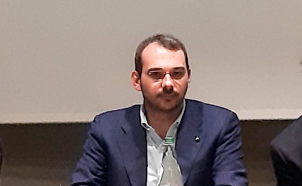 Alcamo. Conferimento della cittadinanza onoraria al giornalista Paolo Borrometi - Alqamah