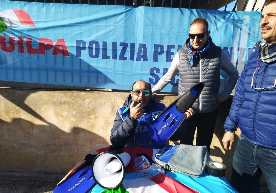 Carcere Trapani: apertura nuovo reparto, sciopero delle sigle sindacali Polizia Penitenziaria. VIDEO - Alqamah
