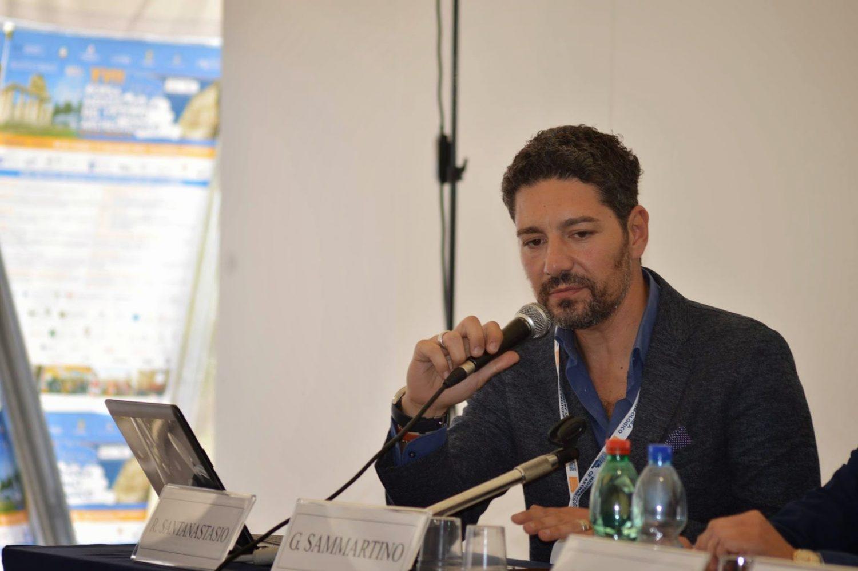 Il campano Rosario Santanastasio è stato confermato alla presidenza  nazionale di Archeoclub d'Italia 2021-2026 | Alqamah